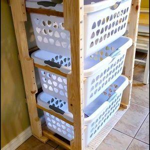 Basket Organizer